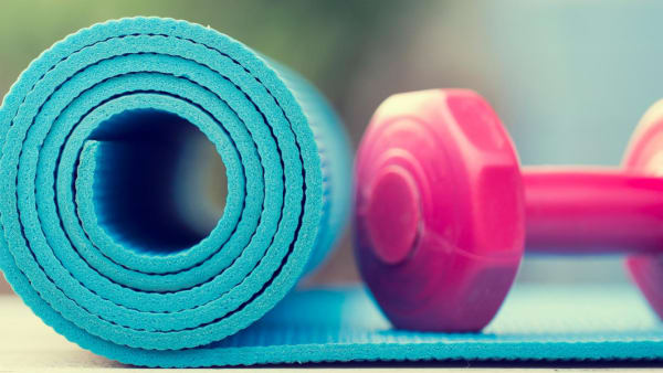 Free Outdoor Fitness Circuit Class - Friday
