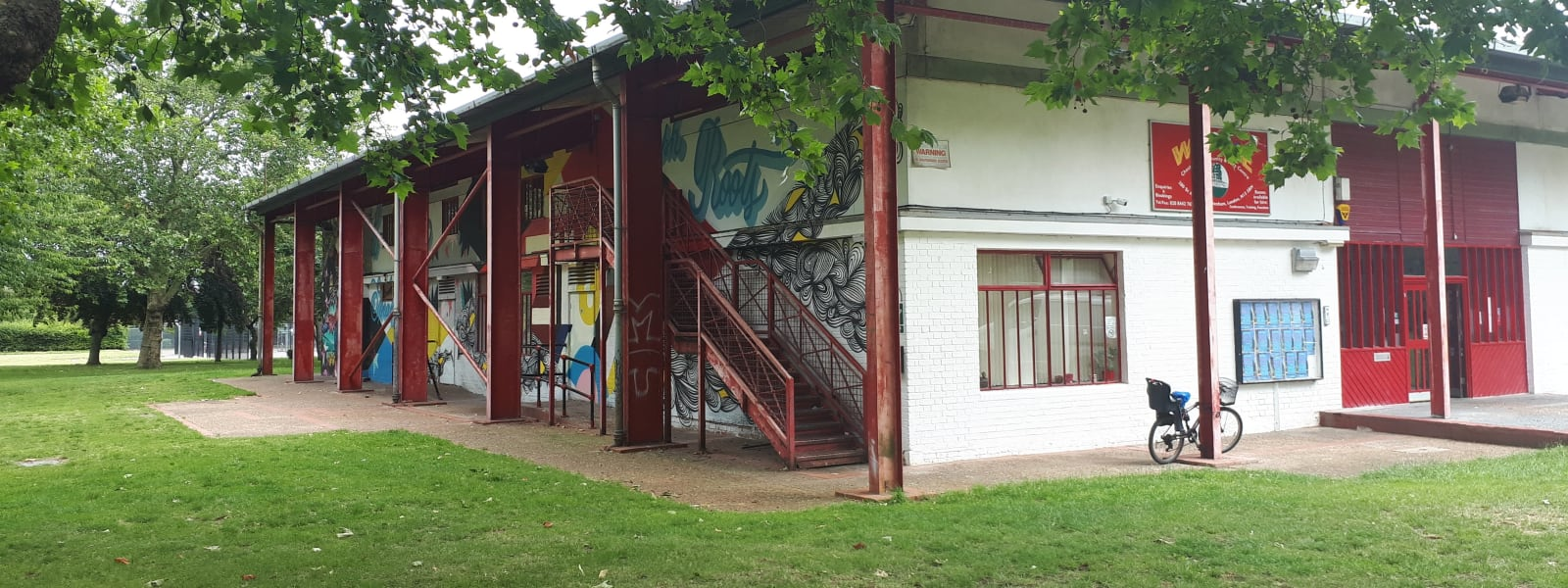 Chestnuts Community Centre