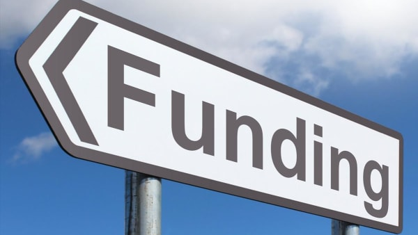 Funding signpost