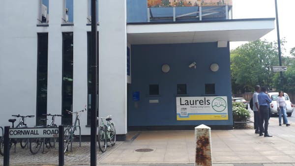 Laurels Healthy Living Centre