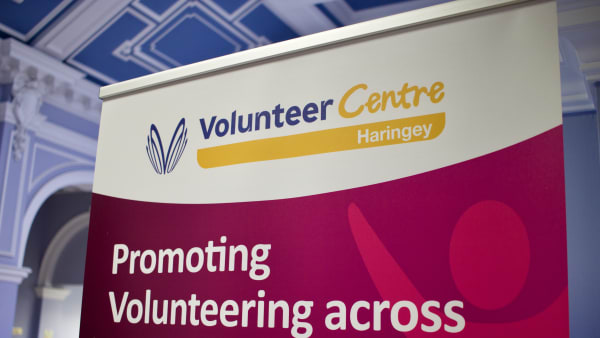 Volunteer Centre Haringey
